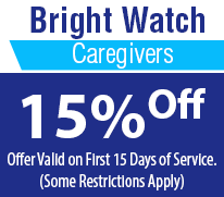15% Off, Offer Valid on First 15 Days of Service. Some Restrictions Apply