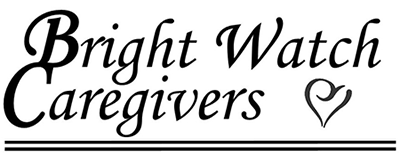 Bright Watch Caregivers, Logo