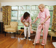 Home Care in Orange County