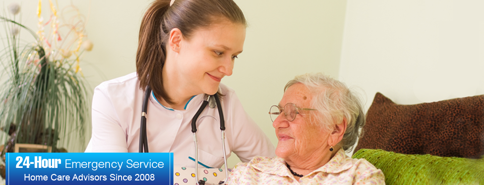 Home Care in Orange County and Huntington Beach CA | Bright Watch