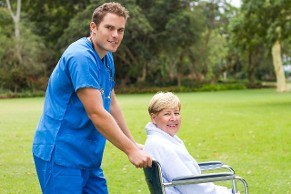 Home Care in Orange County and Huntington Beach CA | Bright Watch | caregivers orange county