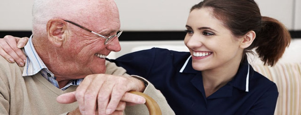 In Home Care Huntington Beach | Caregivers in Orange County | Location Page Banner Image